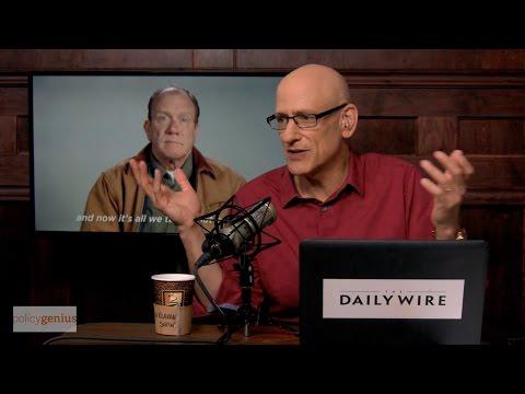 The Andrew Klavan Show Ep. 307 - Is Trump Winning the Long Game?