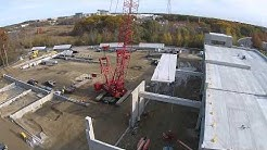 Massport LEXF Garage - Consigli - precast Double Tee pick 20141028