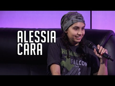 Alessia Cara on Natural Beauty, Trolls and...