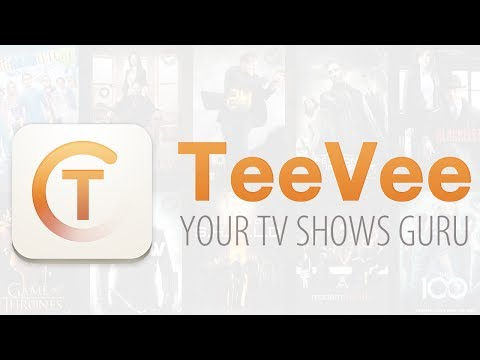 Tee Vee 3 for iOS