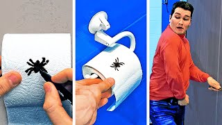21 APRIL FOOL'S DAY FUNNY PRANKS || HOW TO PRANK