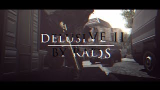 Delusive II Teamtage - Edited by Rads