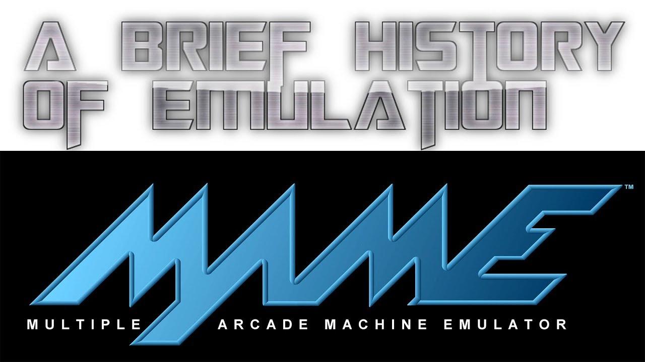 M A M E  - Le Bottin des Jeux Linux