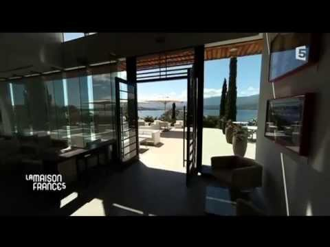 La maison france 5 porto vecchio en corse 1 5 2 juillet 2014 youtube - France 5 replay la maison france 5 ...