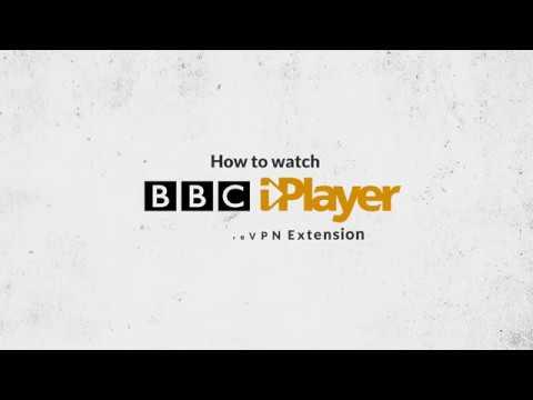 Best BBC iPlayer VPN - How to Watch BBC iPlayer with VPN