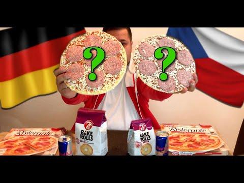 Máme U Nás Opravdu Horší Potraviny Než V Německu? Podívejte Se Na Test, Který Odhalil Pravdu!