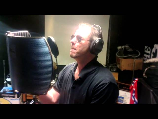 Jens vocal recordings