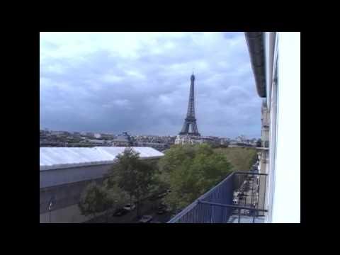 Paris Hotel _ Duquesne Eiffel