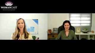 שיחה מרתקת עם מלי אלקובי שמסבירה איך ליצור הרגלים חדשים שיעלו את האושר שלנו בעולם העבודה המשתנה