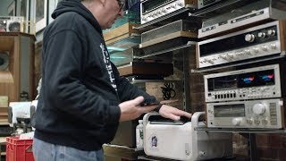 SoundStage! Expert Record Care/Cleaning - Kirmuss Audio (Mar. 2019)