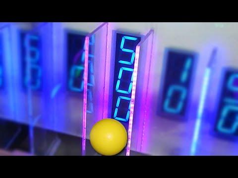 Space Balls Arcade Game Jackpot   