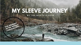 The North Sleeve Journey