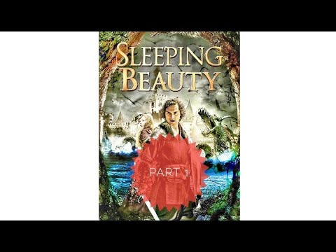 """The Witch Who Curses The Princess Movie Clip In Hindi"""" The Sleeping Beauty"""" Part 1 In Hindi"""