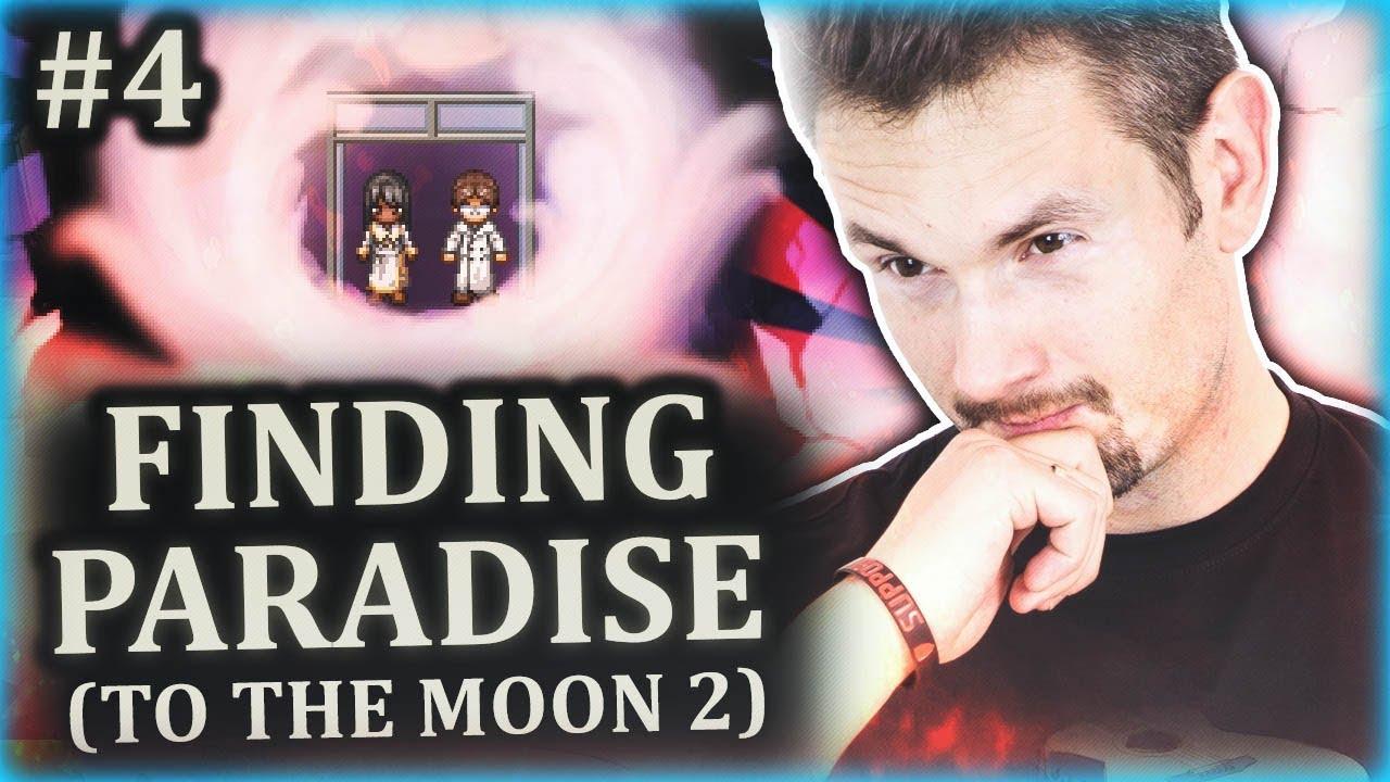 PILOT CHRZESTNY   FINDING PARADISE PL #4