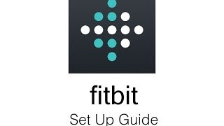 Fitbit Set Up How to