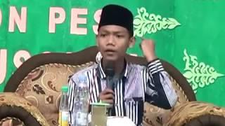 Video PENGAJIAN LUCU  PUTRA dari KH IMRON JAMIL -JOMBANG (Gus Izza Sadewa) download MP3, 3GP, MP4, WEBM, AVI, FLV November 2018