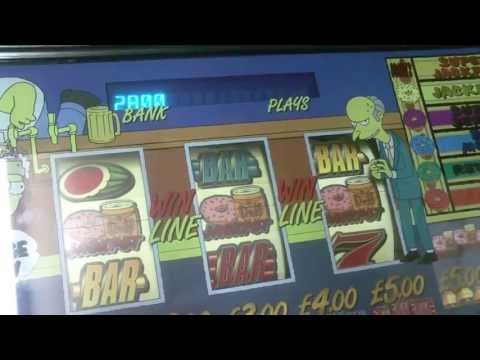 HD - Homers Jackpot Meltdown!