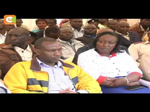 Laikipia County relocates HQ from Nanyuki to Rumuruti