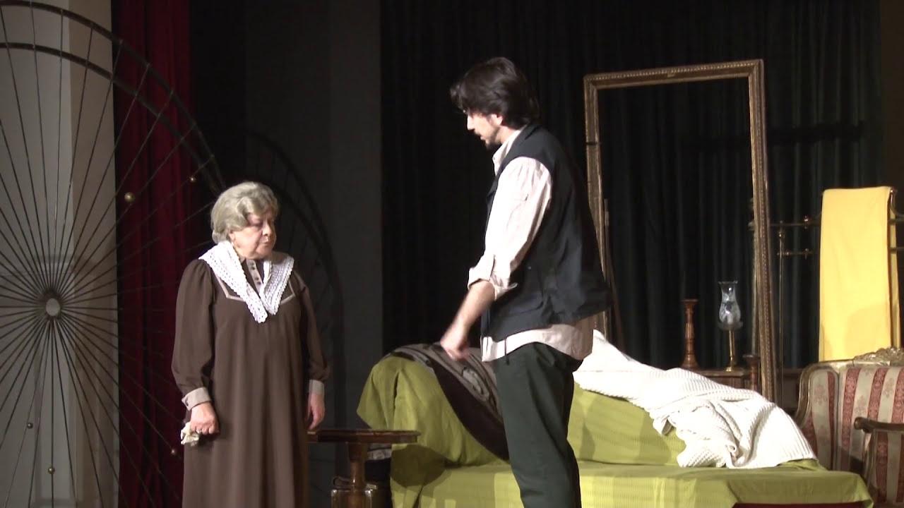 Leylanın Evi Tiyatro Gösterisi Youtube