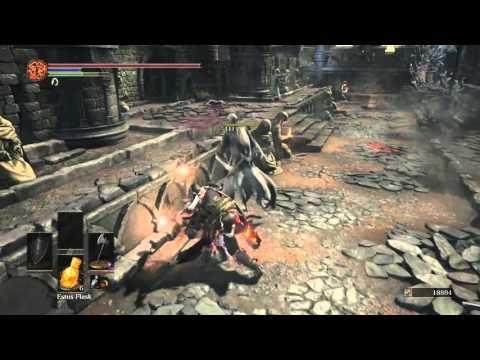 Things to Find Early in Dark Souls 3 - Dark Souls 3 Wiki ...