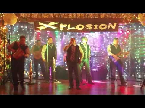 Xplosion from El Paso TX