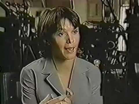 Sabrina Lloyd: