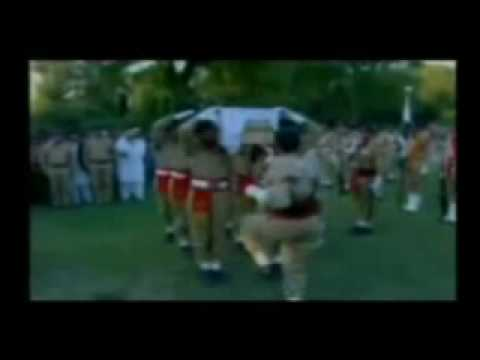 Song Suraj Par Dastak Dayna (Tribute to Pak Armed Forces)