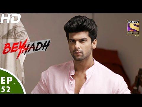 Beyhadh - बेहद - Episode 52 - 21st December, 2016