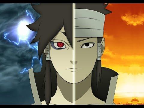 Naruto-Alan Walker Force「AMV」