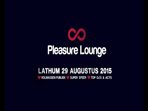 Pleasure Lounge (LiveSet DJ House Intelligence)