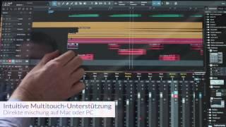 Studio One 3—Auf Deutsch