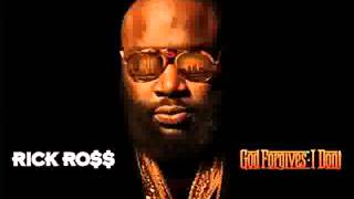 Watch Rick Ross Sixteen video