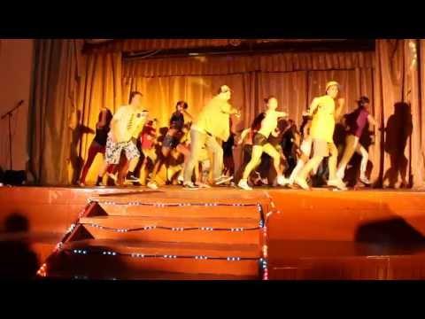 UTAH SAINTS - SOMETHING GOOD '08 [от 5 курса]