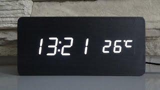 Отличные часы с Алиэкспресс AJ - 6035! Обзор