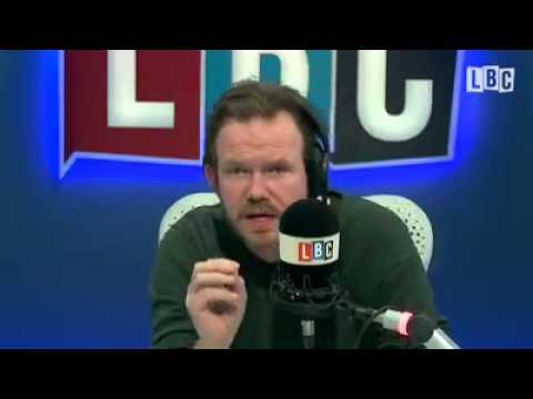 James O'Brien Takes Aim At Kelvin Mackenzie