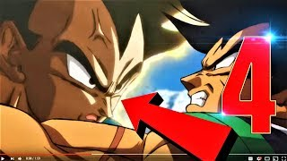 Dragon Ball Super Broly Trailer 4 [FULL] BREAKDOWN AND ANALYSIS of NEW CUTSCENES