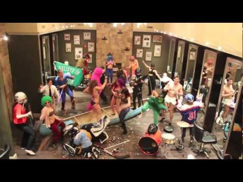 Harlem Shake Best Salon Edition - Invidia Salon and Spa