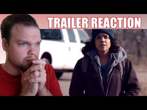 Little Woods Trailer Reaction