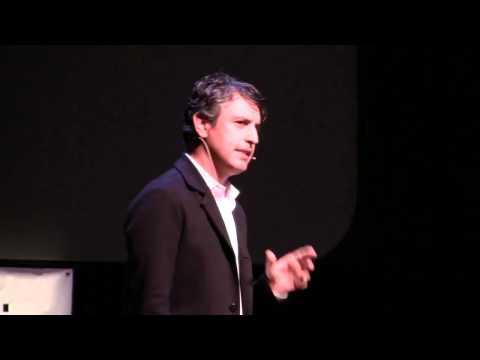 TEDxConejo - Reza Aslan - Unity in Diversity