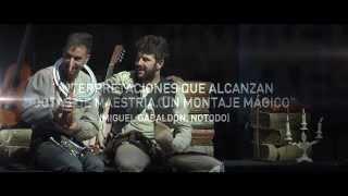 Ron Lalá y CNTC En un lugar del Quijote TRAILER