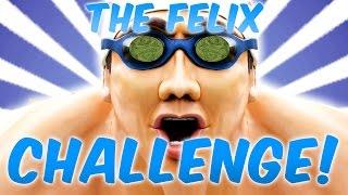THE PEWDIEPIE CHALLENGE