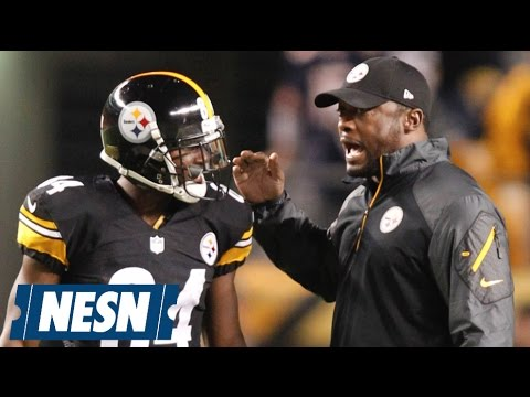 Antonio Brown rips NFL in expletive-laden social media post, quickly ...