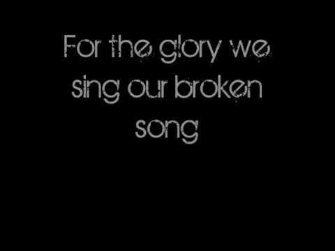 The Fray - 1961 (Lyrics)
