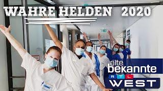 Wahre Helden 2020 - a cappella (ohne Instrumente)