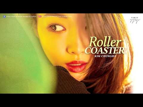 Vietsub   Roman | Chungha (청하) - Roller Coaster