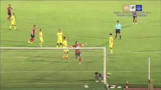 2017 JリーグYBCルヴァンカップ グループステージ 第7節 北海道コンサド...