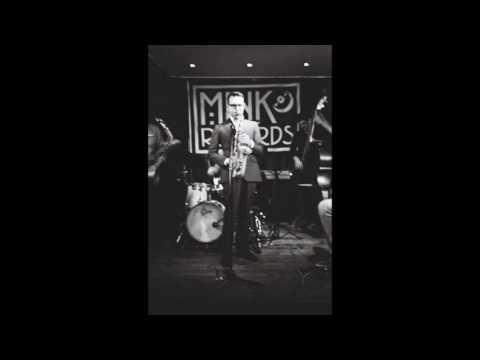 Mink Records Jazz Session (ft. Benjamin Herman & Reinier Baas)
