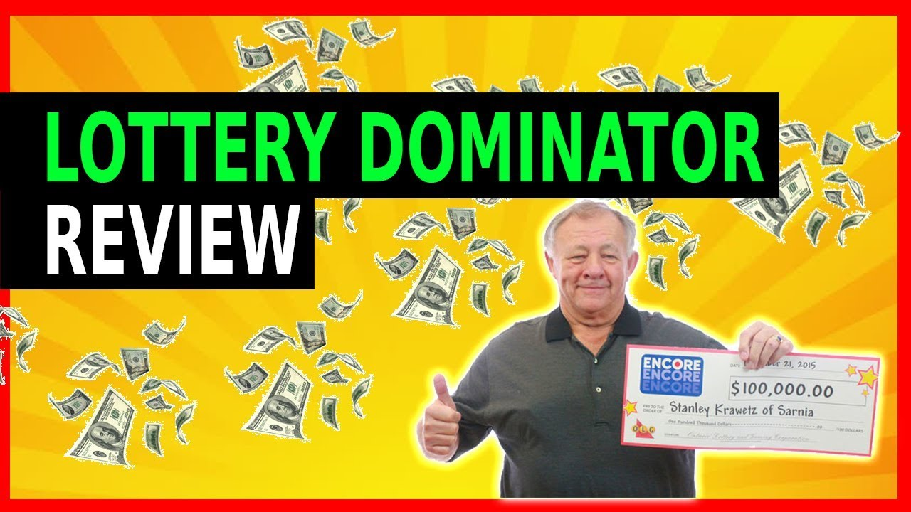 Lotto Dominator Review
