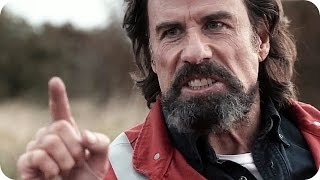 LIFE ON THE LINE Trailer (2016) John Travolta Movie