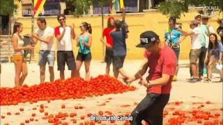 [Vietsub] Trailer tập 5 - The Amazing Race China Season 2